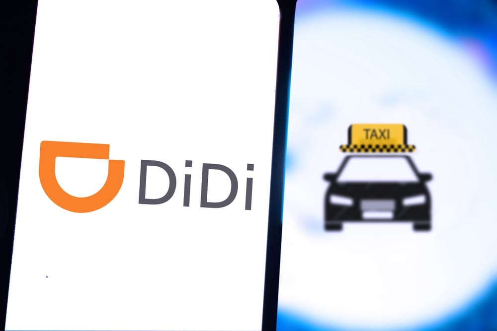 Uber Looks To Sell Some Shares In Didi Chuxing