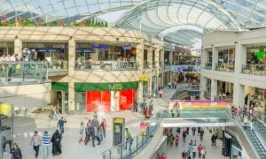 British Retail Sales Volumes Climb 0.8 Pct In August