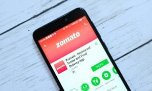 Zomato Raises $102M, Ups Its Value To $3.4B