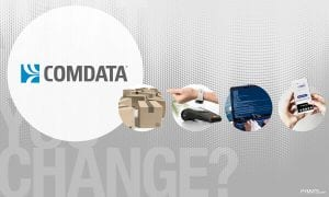 Comdata - What Will You Change