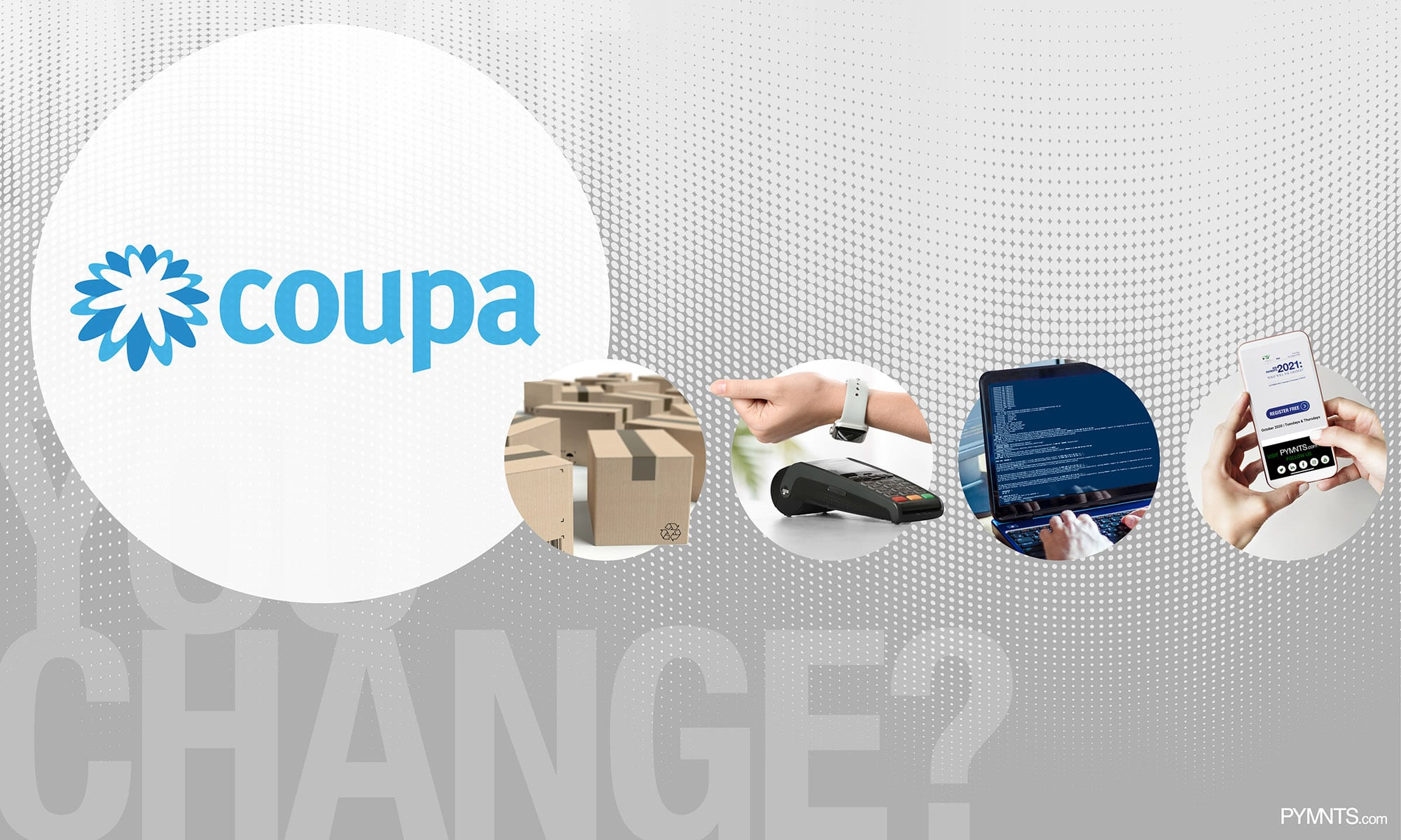 Coupa - What Will You Change