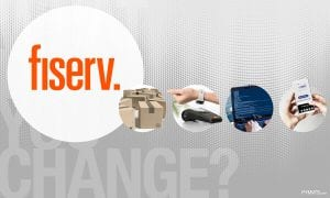 Fiserv - What Did You Change