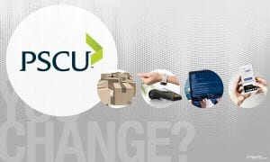 PSCU - What Did You Change