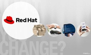 Red Hat - What Did You Change?