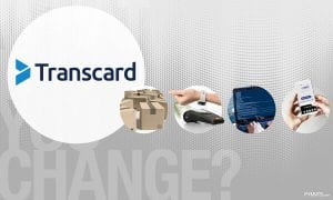 Transcard: What Did You Change?