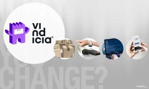 What Did You Change: Vindicia