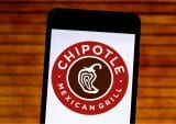 Chipotle Mexican Grill app