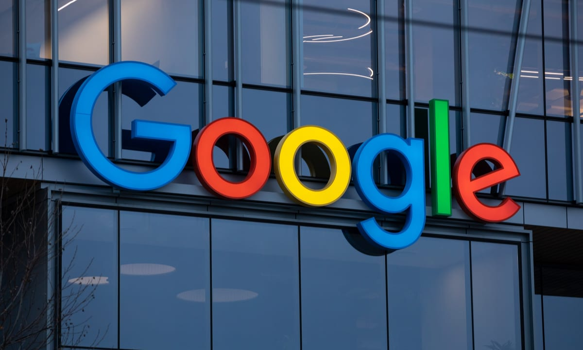 Report: Google Employee Data Exposed During Breach