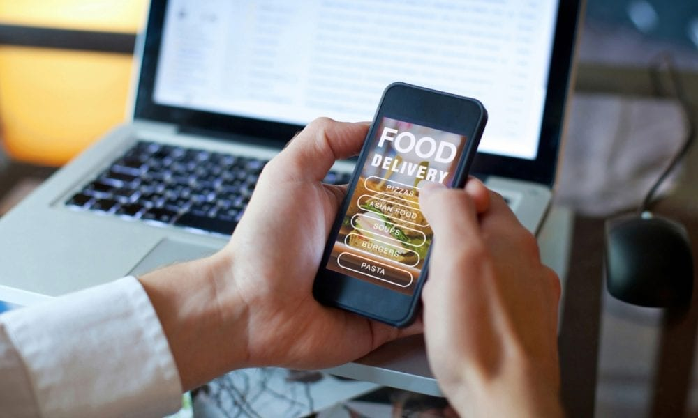 Online Ordering Startup Lunchbox Notches $20M