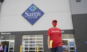 sam's club, doordash, pharmacy, partner