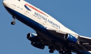 UK, british airways, data breach, cyberattack, personal data