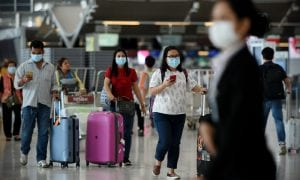 Travel Industry Sees Pent-up Demand