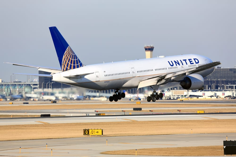United Airlines Achieves $21M Target Average Daily Cash Burn Amid Pandemic