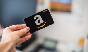 Amazon Offers Discounts, Gift Card Bonuses