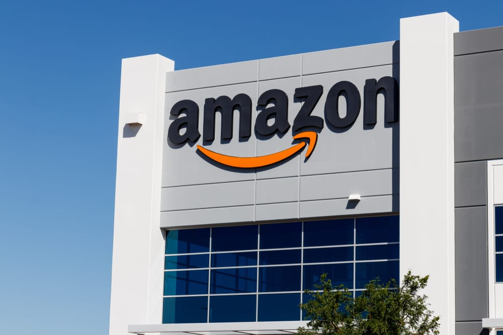 Amazon Sues Over Allegedly Counterfeit Goods