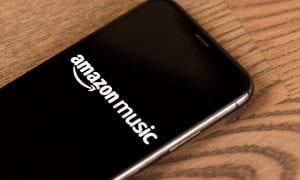 Amazon Music Goes Ultra-High-Definition