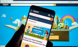 Amazon Offers Prime Day Discounts To Boost SMBs