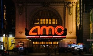 AMC Theatres Races To Raise Cash