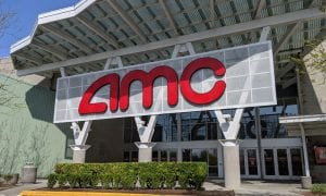 AMC Says It Could Go Broke By Year's End