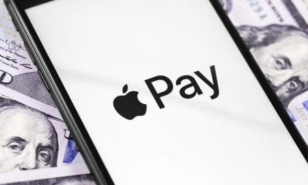 Is The Pandemic Apple Pay's Big Opportunity?