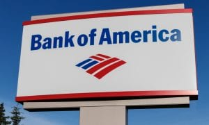 BOA: Consumer Spending Up, Delinquencies Down