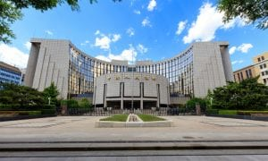 China Drafts Updates To Commercial Bank Regulations