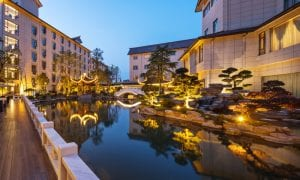 china, hotel industry, covid-19, domestic travel