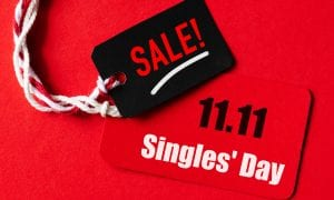 Chinese Consumers To Spend More On Singles' Day