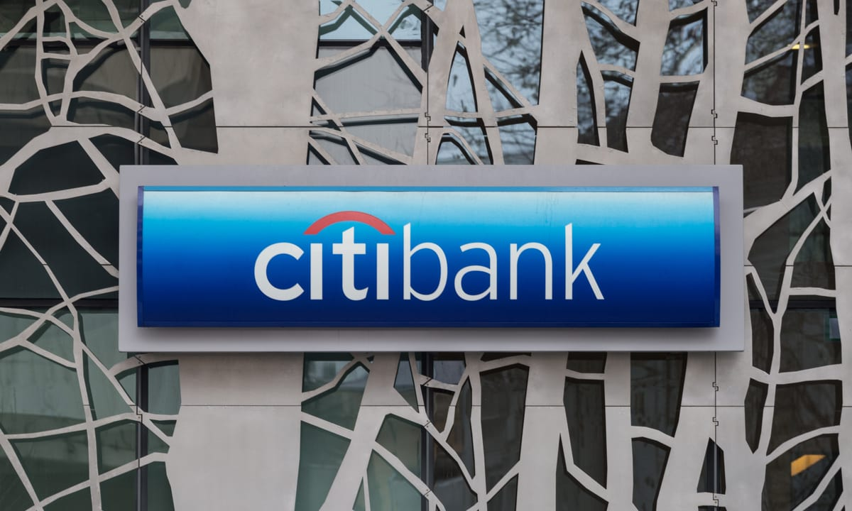 Citi's Naveed Sultan To Lead Digitization Charge
