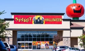 Consumers' Need For Normalcy Drives Strong Halloween Sales