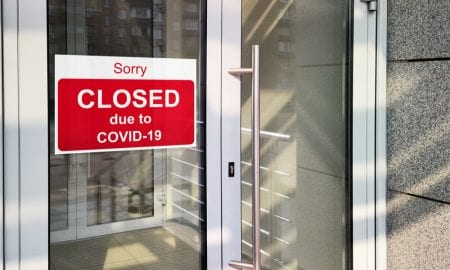 Germany Plans Business Closures Amid Uptick In COVID-19 Infections