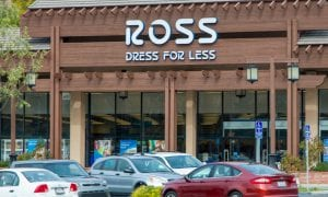 Ross Stores Expands Physical Footprint