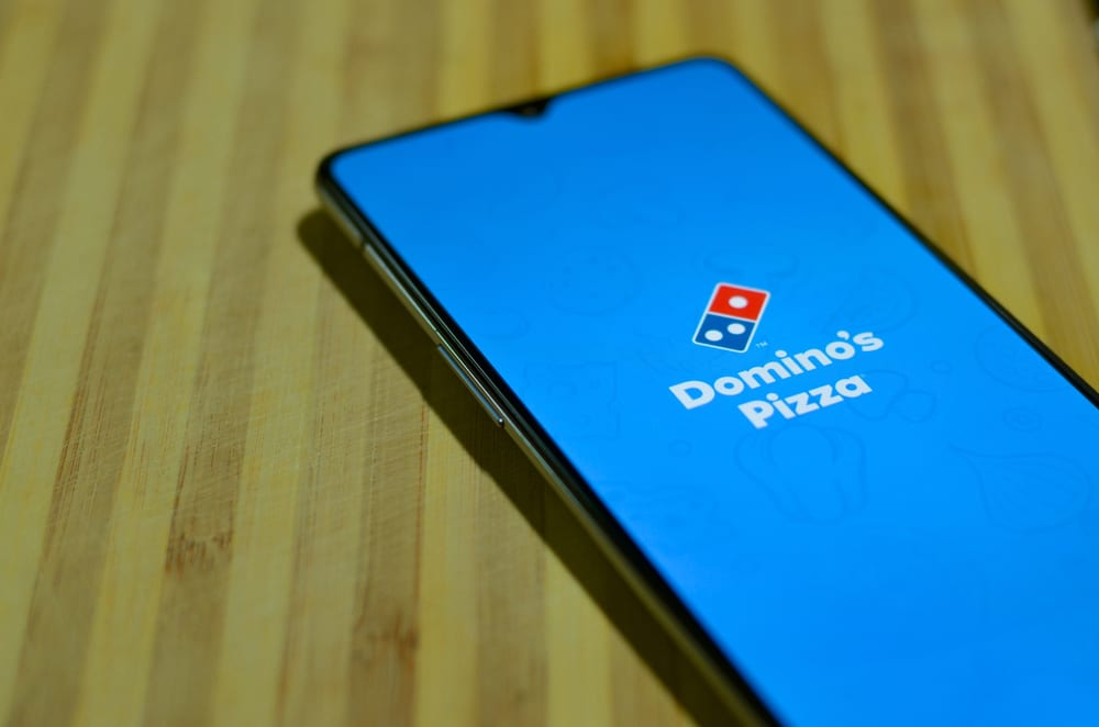 Domino's Earnings - Pizza QSRs