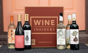 Wine Consumers Drive Demand During Pandemic
