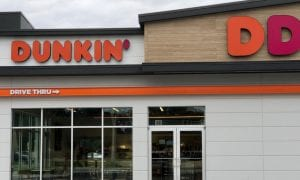 Dunkin' Privatization Bid Points To Competition