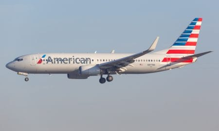 American Airlines Moves To Reduce Cash Burn, Increase Efficiency Amid Pandemic