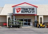 Tractor Supply Company Net Sales Rise 31.4 Pct