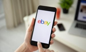 eBay Debuts reCommerce Marketplace