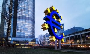 ECB Takes Step Toward Launching Digital Euro