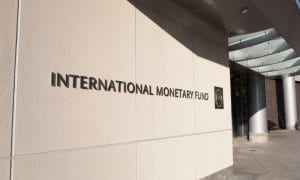 IMF Upgrades GDP Forecast to -4.4 Pct Growth