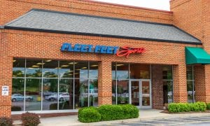 Fleet Feet: Running Shoe Retailer Sprints With Technology