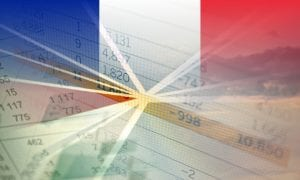 France Leads Eurozone's Rising GDP