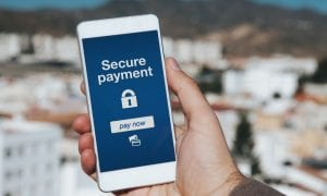 secure mobile payment