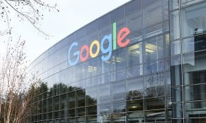 US DOJ Hits Google With Antitrust Lawsuit