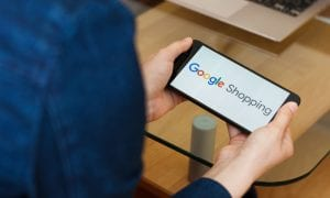 google shopping, holiday shopping, price tracking