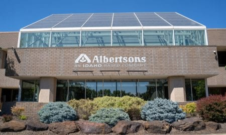 Albertsons Reports 243 Pct Digital Sales Growth