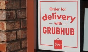 Chowly Teams With Grubhub For Restaurant Orders