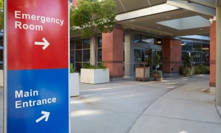 US Hospitals Threatened By Ransomware Attack