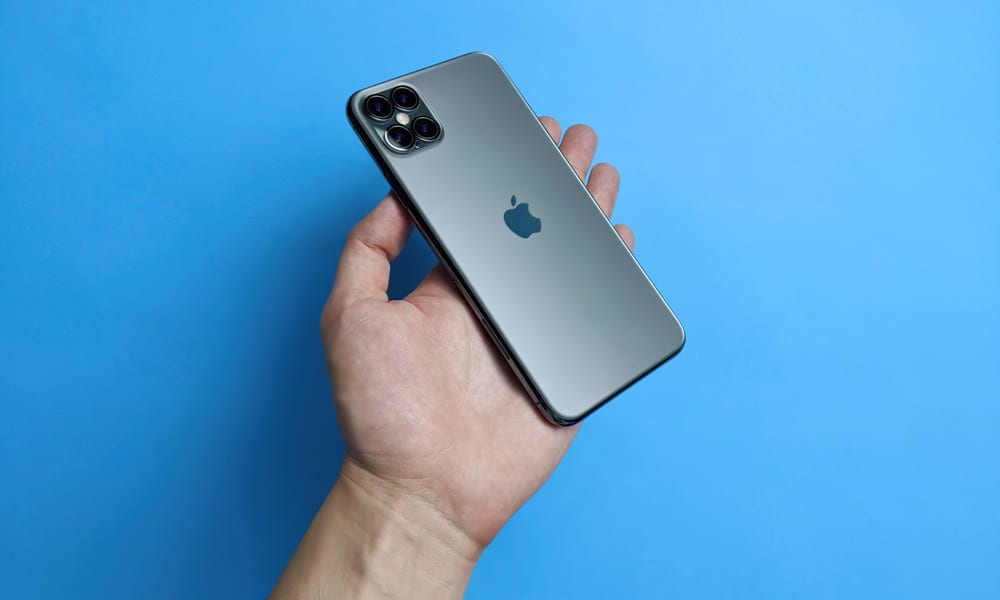 Will Apple's 5G iPhones Drive Record Sales?
