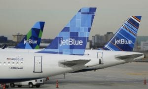 JetBlue Expects Some Q4 Holiday Improvement
